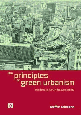 principles of green urbanisation publication