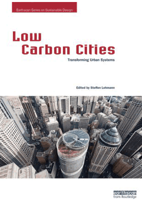 low carbon cities publication