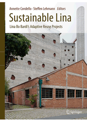 Sustainable Lina publication